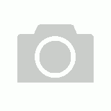 Silk scarf blue and red